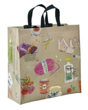Favorite Things Shopper Tote Bag
