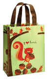 I Heart Lunch Handy Tote Sacola
