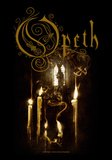 Opeth - Ghost Reveries Plakater