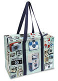 Cameras Tote Bag Tote Bag