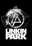 Linkin Park -Atomic Age Plakát