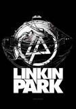 Linkin Park -Atomic Age ポスター