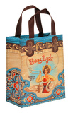 Boss Lady Handy Tote Tote Bag