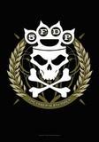 5 Finger Death Punch - Tourdates Posters