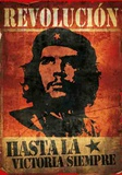 Che Guevara Vintage Plakat