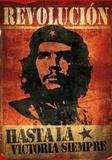 Che Guevara Vintage Kunstdruck