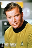 Star Trek- Kirk Poster