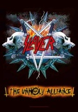 Slayer - Unholy Alliance Lámina
