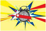Kill The Clock Annimo Prints