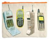 Cell Phone Zipper Pouch Zipper Pouch
