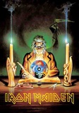 Iron Maiden - 7th Son Posters