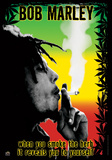 Bob Marley - Herb Photo