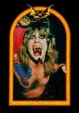 Ozzy - Vampire Poster