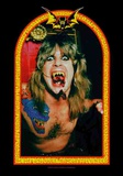 Ozzy - Vampire Photo