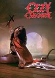 Ozzy Osbourne - Cross Plakater