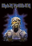 Iron Maiden Kunstdruck