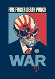 5 Finger Death Punch - War Photo