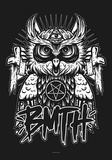 Bring Me the Horizon - Owl Posters