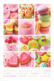 Sweets Posters