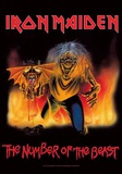 Iron Maiden - The Number of the Beast Photo