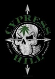 Cypress Hill - Vintage Skull Affiches