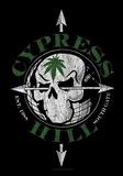 Cypress Hill - Vintage Skull Plakater
