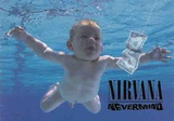 Nirvana - Nevermind Plakater