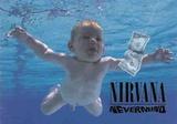 Nirvana - Nevermind Plakát