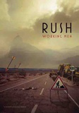 Rush - Working Men Posters