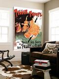 Tiller Troupe Poster