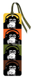 Steez - Headphone Monkey Bookmark Bookmark