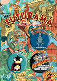 Futurama Badge Pack Badge