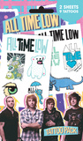 All Time Low Tattoo Packs Temporary Tattoos
