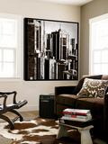 Megapolis 3 Plakat av  Jefd