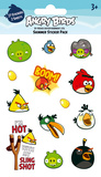 Angry Birds Label Packs Stickers