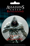 Assassins Creed Revelations Vinyl Stickers Stickers