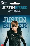 Justin Bieber - Fly Vinyl Sticker Klistremerker