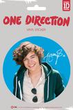 One Direction - Harry Vinyl Sticker Klistermærker