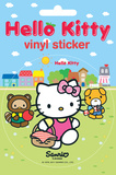 Hello Kitty Vinyl Stickers Stickers