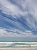 A Sandy Beach in Dubai, Uae Photographic Print by Ashley Cooper