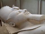 Colossus Statue of Ramses II, Memphis, Egypt Photographic Print by Gary Cook