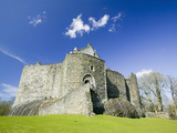 Dunstaffnage Castle Near Oban, Scotland Photographic Print by Ashley Cooper