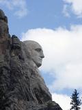 Mount Rushmore, South Dakota Photographic Print by Cheryl Ertelt