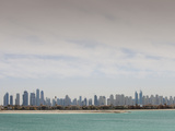 The Dubai Skyline Photographic Print by Ashley Cooper