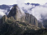 Machu Picchu, Peru Photographic Print by Gary Cook