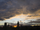 Big Ben and the Houses of Parliament, London, UK Photographic Print by Ashley Cooper