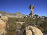 Maltese Cross, Cederberg Wilderness, South Africa Photographic Print by Tim Hauf