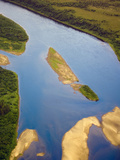 Nushagak River Is One of the Very Best Salmon Rivers in Alaska Photographic Print by Paul Andrew Lawrence