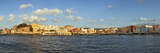 Panoramic View of Chania, Crete, Greece Photographic Print by Adam Jones