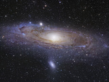 The Andromeda Galaxy, M31 Photographie par Robert Gendler